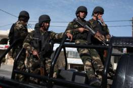 """الشرطة : القبض على """"المطلوب الاول"""" للأمن في نابلس"""