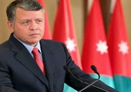 الملك عبد الله: الأردن سيبقى عصيا منيعا على الإرهاب والإرهابيين