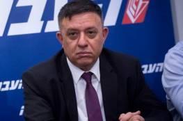 المعارضة الإسرائيلية تطالب بالكشف عن المسؤول المتواطئ مع مانافورت