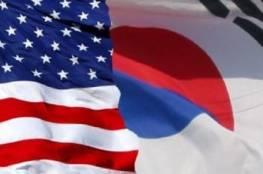 """كوريا الجنوبية تضع شرطا على امريكا قبل توجيه ضربة عسكرية ضد""""بيونغ يانغ """""""