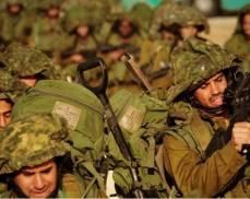 جيش الاحتلال - ارشيف