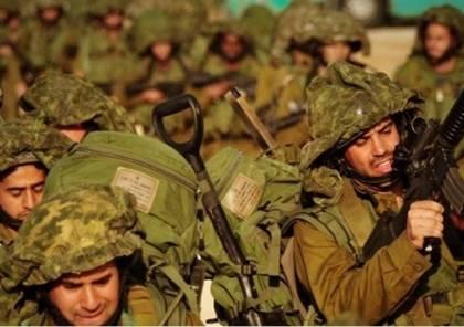 معاريف : اسرائيل قد تلجأ الى حرب استباقية في غزة والجيش تلقى تعليمات بالاستعداد