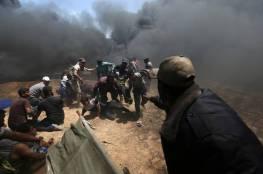 الاتحاد الأوروبي يحث إسرائيل على عدم استخدام القوة المفرطة ضد المدنيين