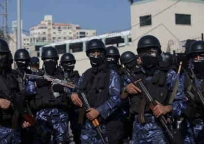 الاحتلال يزعم: الأجهزة الأمنية تعتقل خلية لحماس خططت لعمليات