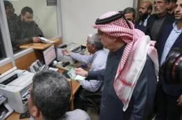 اسرائيل: بذلنا جهودا كبيرة للتسريع في ادخال المنحة القطرية وغزة يجب أن تبقى هادئة