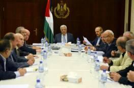 تنفيذية المنظمة : اسرائيل لم تتراجع عن الضم وتتلاعب بالمواعيد