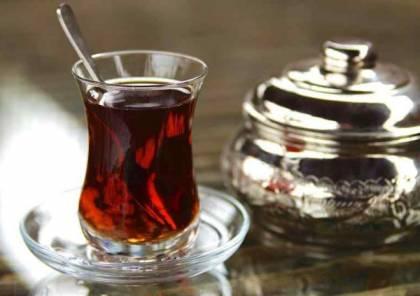 لا تتناول الشاي بعد الطعام... و السبب !