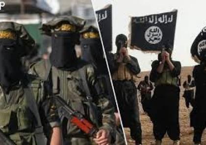 الاجهزة الامنية بغزة تشن حملة اعتقالات ومداهمات ضد عناصر متشددة في جنوب القطاع