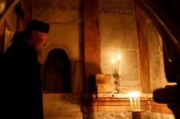 """القدس: افتتاح """"قبر السيد المسيح """" أمام الزوّار بعد ترميمه.. كم كلَّف و من تحمَّل التكلفة؟"""