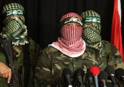 """الاحتلال يعقب على """"رسائل النار"""" .. وتصريح أبو عبيدة أوقف الضم"""