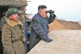 سر خطير ..ماذا اقترحت كوريا الشمالية على اسرائيل عام 1999؟