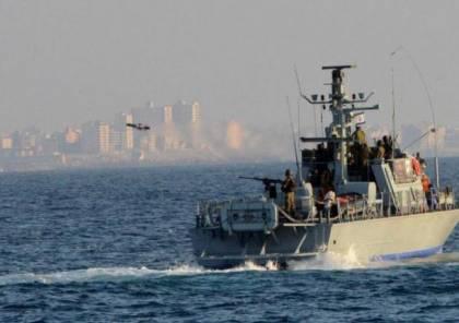 بحرية الاحتلال تعتقل 4 صيادين قبالة بحر منطقة السودانية شمال القطاع