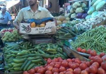 بلدية غزة تصدر تنويها مهما بشأن الاسواق الشعبية في المدينة..