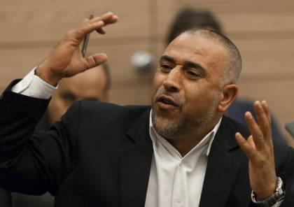 أبو عرار: على الجميع أن يقف مع الاهل في غزة من موقعه وبقدرته ولو بالكلمة
