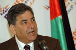 نبيل عمرو يرشح نفسه لتنفيذية المنظمة