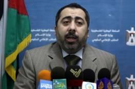 النونو لـ«المصري اليوم»: «القسام» ستخضع للسلطة وقت السلم وليس الحرب