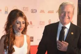 المليارديرة السعودية رنا القصيبي تخلع زوجها الفنان حسين فهمي