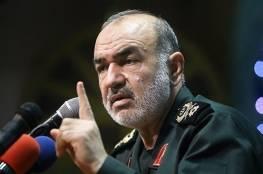 الحرس الثوري: قدرات ايران الصاروخية باتت عالمية وحزب الله سيقاتل في حيفا ويافا وتل ابيب