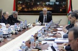 الحكومة: التحديات التي تواجهنا تستوجب تسريع خطوات تحقيق المصالحة