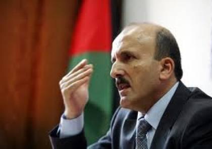 الاحتلال يفرج عن عضو المجلس الثوري لحركة فتح اللواء طلال دويكات