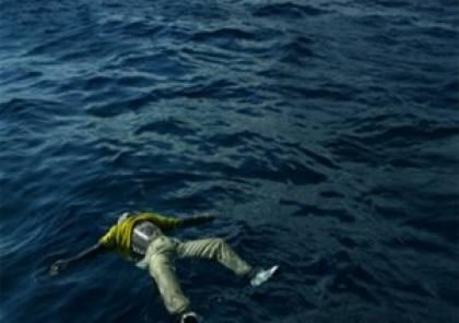 العثور على جثة شاب غريق داخل بحر شمال قطاع غزة