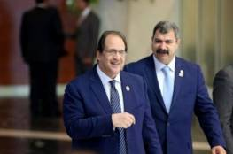 موقع عبري يكشف أحد أسباب تاجيل وزير المخابرات المصرية زيارته الى غزة ورام الله