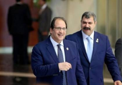 وزير المخابرات المصرية يلغي زيارته لغزة ورام الله