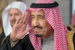 العاهل السعودي ينهي جولته في اسيا فجأةً والسبب ؟!