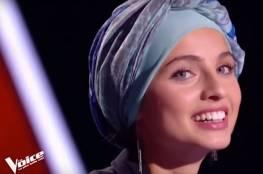 """حسناء سورية تنسحب من برنامج فرنسي شهير بسبب """"الإرهاب"""""""