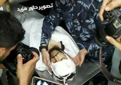 """شهيدان برصاص الاحتلال على سياج غزة في جمعة """"ثوار من اجل القدس"""""""