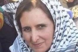 الاجهزة الأمنية بغزة تفرج عن الصحفية ابو طير والناشطة محارب