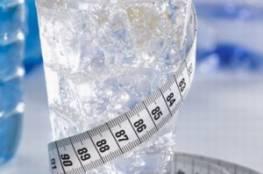 فوائد استخدام مكعبات الثلج فى إنقاص الوزن