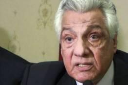 وفاة الفنان أحمد عبد الوارث
