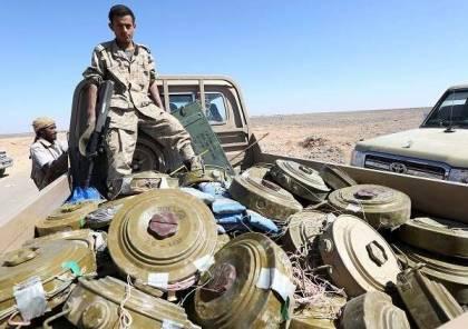 """تفاصيل مرعبة عن """"الحرب العمياء"""" في اليمن!"""