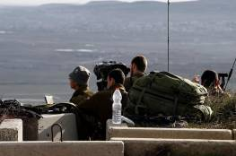 سلطات الاحتلال يخطط لتحويل معسكر بالأغوار إلى مستوطنة