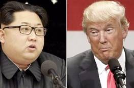 واشنطن: هذه الفرصة السلمية الأخيرة مع بيونغ يانغ