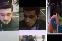 فيديو ...تركيا تنشر صورًا للارهابي منفذ اعتداء إسطنبول