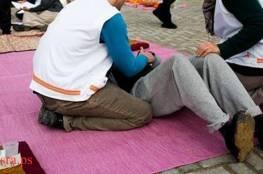 د. حمدونة يطالب المنظمات الطبية الدولية لمتابعة أوضاع المضربين