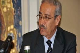 خالد: الانتخابات ليست مشروطة بحل التشريعي وحديث بحر عن دورهالمجلس مضحك ووهمي