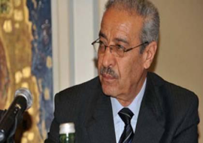 تيسير خالد : حكومة فيدرالية بين الضفة وغزة وهم وتقاسم لمصالح فئوية سخيفة