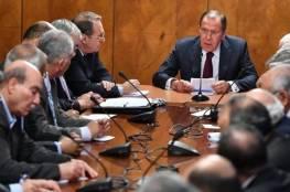 منسق لقاء الفصائل في موسكو: حكومة وحدة فلسطينية يمكن ان تتشكل يونيو القادم