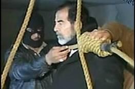 فيديو: تفاصيل الساعة الاخيرة من حياة الرئيس الراحل صدام حسين يرويها أحد جلاديه