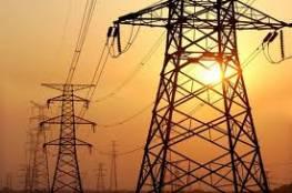 في وضح النهار.. سرقة كوابل كهرباء وانترنت في منطقة الزهراء جنوب غزة