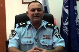 """سجن نائب قائد شرطة """"إسرائيل"""" بتهمة التحرش الجنسي"""
