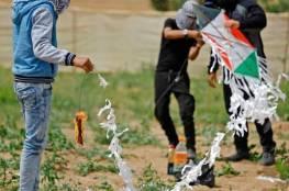 محلل اسرائيلي : تهديدات ايران أخطر من طائرات غزة الورقية ونقبل بحماس لان بديلها هو الفوضى
