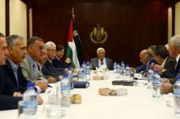 عباس يبحث خطوات المصالحة الفلسطينية مع حماس اليوم