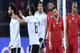 فيديو.. رونالدو يقهر مصر بالوقت القاتل