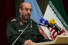 وزير الدفاع الايراني: مصير حكام السعودية كمصير صدام حسين