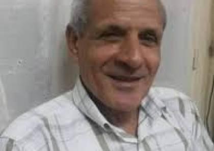 """إلقاء القبض على قاتل المسن """"أبو مطر"""" في غزة"""