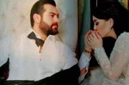 عمرو يوسف يمنع زوجته كندة علوش من التحدث باللهجة السورية!
